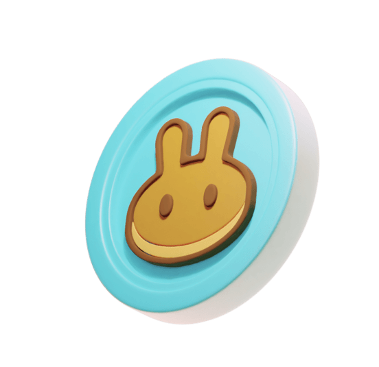 CAKE token